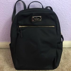 Kate Spade Blake Avenue Hilo small backpack